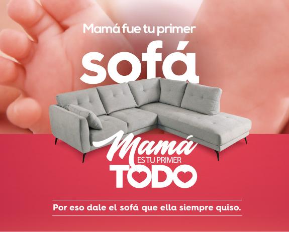 Banner Dia de la madre