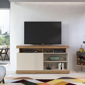 Mesa-para-TV-Frizato-50-Roble-ClaroBlanco-Antiguo--2-