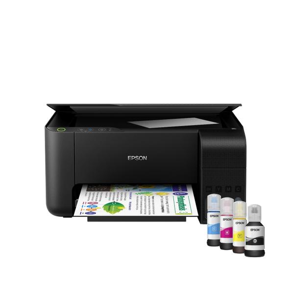 Impresora Epson-L3110