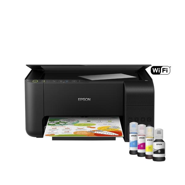 Impresora Epson-L3150-mult