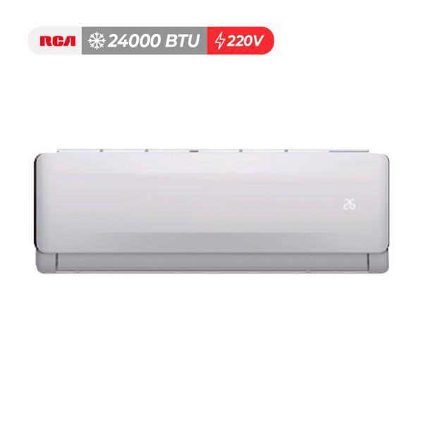 aire acondicionado rca-24