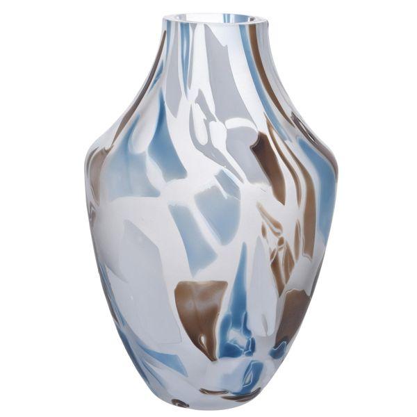 Florero-Vidrio-Diseño-Formas-Bajo