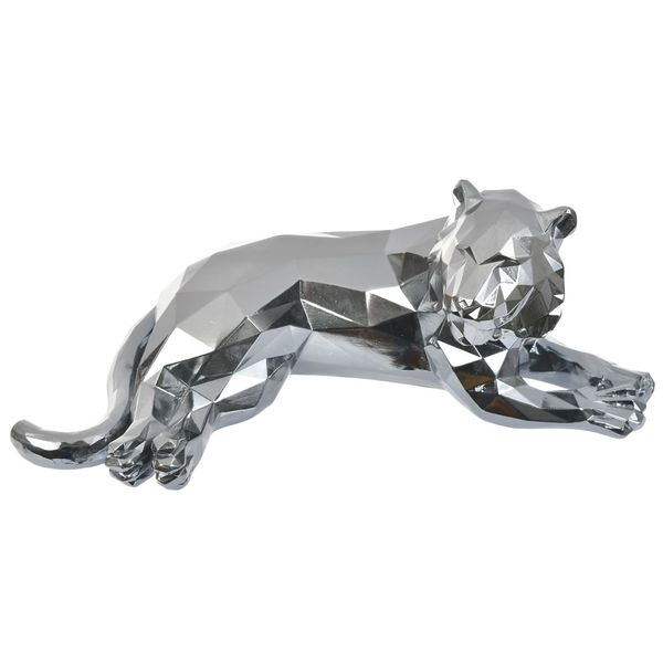 Tigre-Plateado-Decor