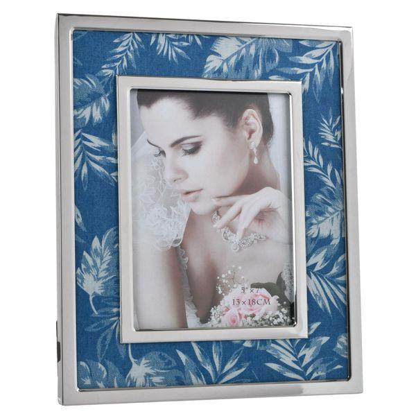 Porta-Retrato-Azul-Chico