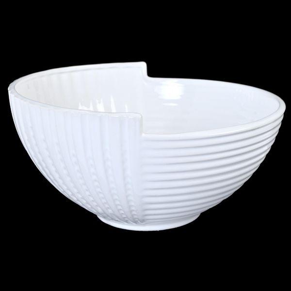 Bowl-Blanco