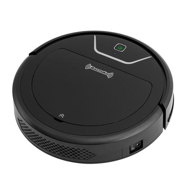 Aspiradora-Robot-Bazzuka
