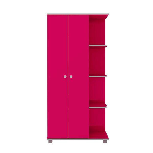 Ropero-Pink-Ploc-2-puertas