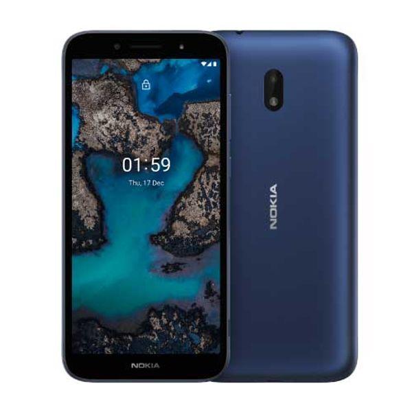 Celular-Nokia-C1-Plus