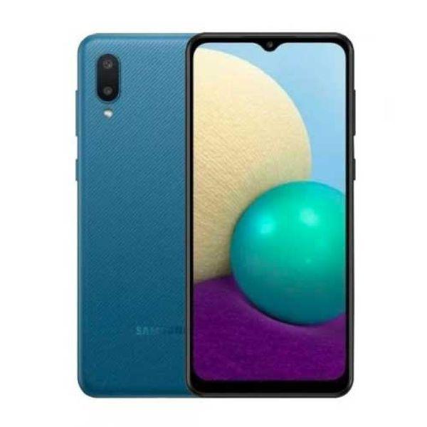 Celular-Samsung-A02-Azul