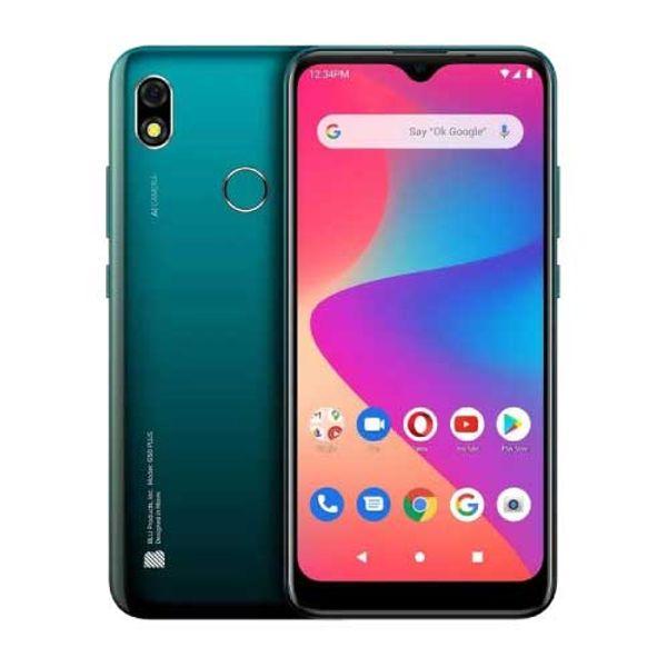 Celular-Blu-G50-Verde