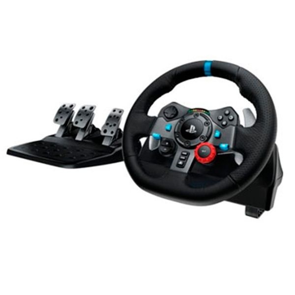Volante-Logitech-G29-Driving-Force