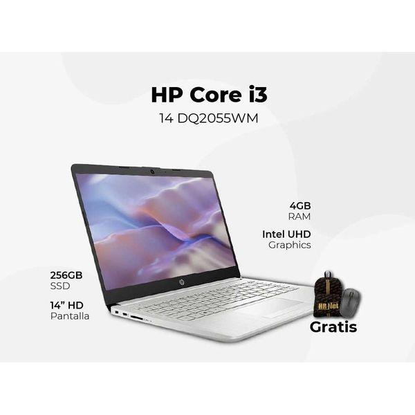 Laptop-HP-14-DQ2055WM-Intel-Core-I3
