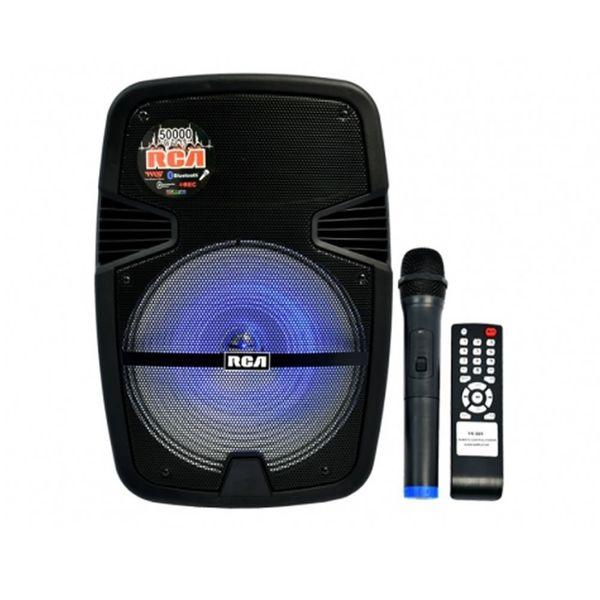 Parlante-Amplificador-RCA-AL1504
