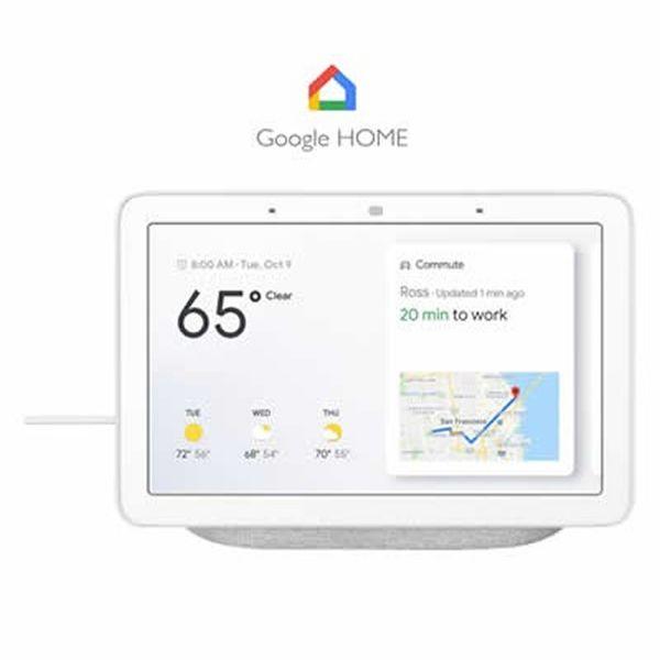 Asistente-de-Google---Google-Home-Hub-Ejemplo