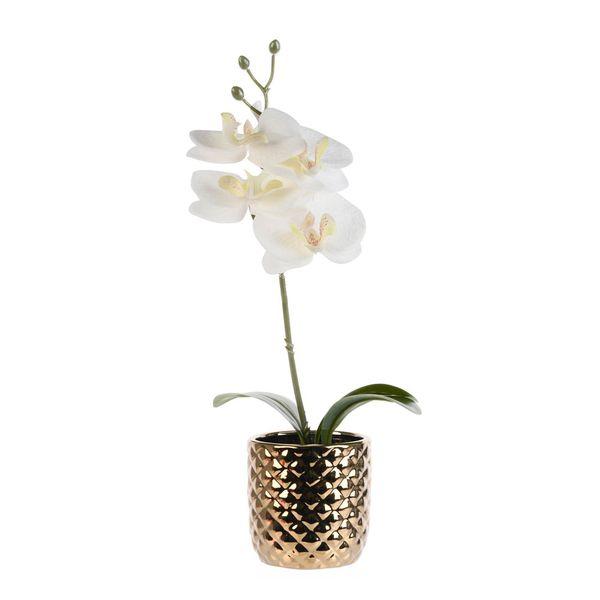 Orquidea-Artificial-con-Pote-Dion