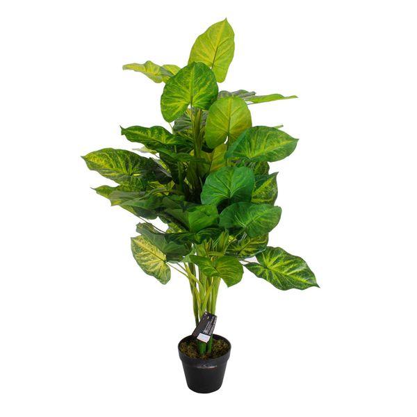 Planta-Artificial-con-Pote-Jia