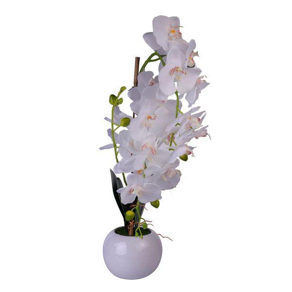Flor-Orquidea-Blanca-con-Pote-Jenna